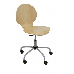 Peñas giratoria of the Office chairs