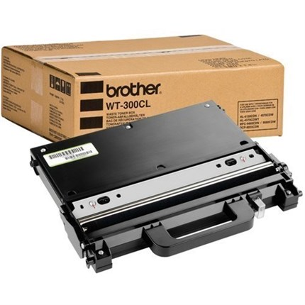 Bote residual de toner WT-300CL Brother