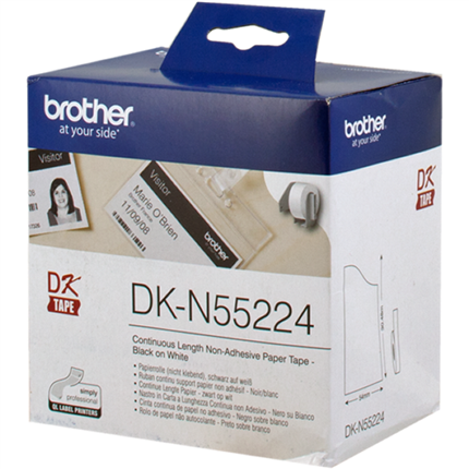 Brother DK-N55224 DK-Tape original