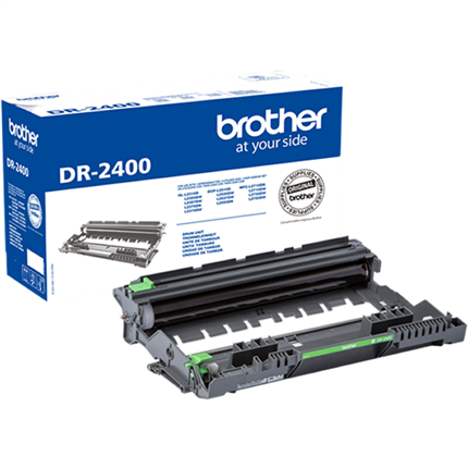 Brother DR-2400 tambor negro