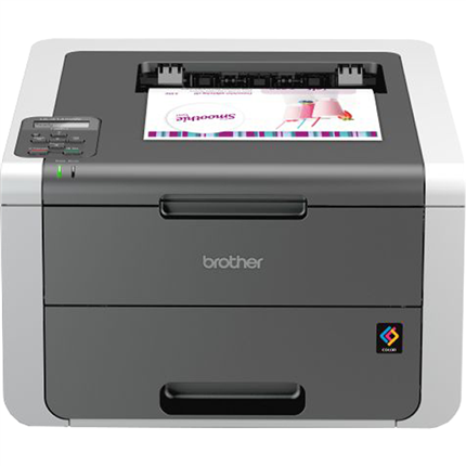 Brother HL-3142CW impresora laser color