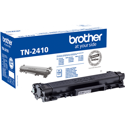Brother TN-2410 toner negro