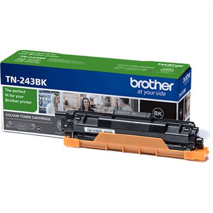 Brother TN-243BK toner negro original