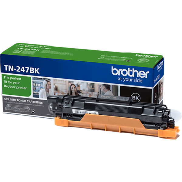Brother TN-247BK toner negro original