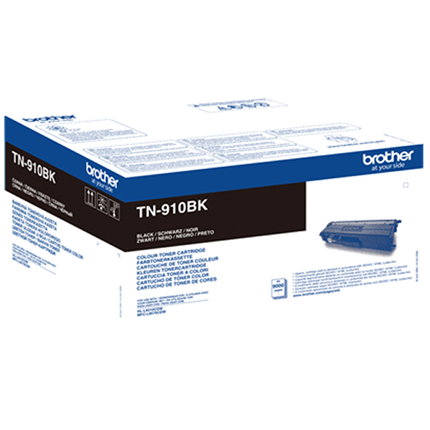 Brother TN-910BK toner negro