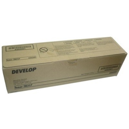 Develop A2020D1 (TN-217) toner negro original