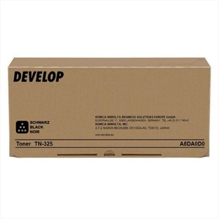 Develop A8DA0D0 - TN-325 toner negro