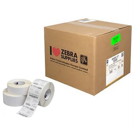 Zebra Z-Select 2000D Removable - 57mm x 32mm etiquetas