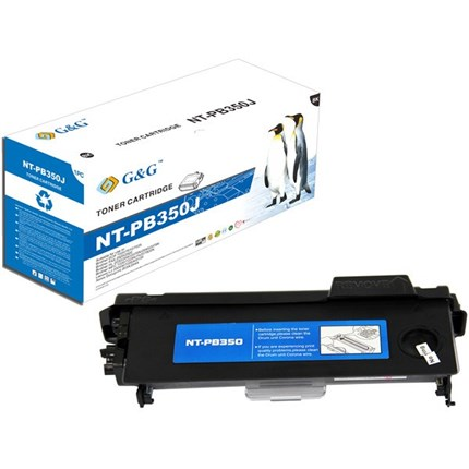 G&G Brother TN2000/TN2005 negro cartucho de toner generico