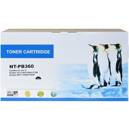 G&G Brother TN2120/TN2110 negro cartucho de toner generico