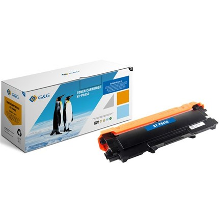 G&G Brother TN2220/TN2210/TN2010 negro cartucho de toner generico