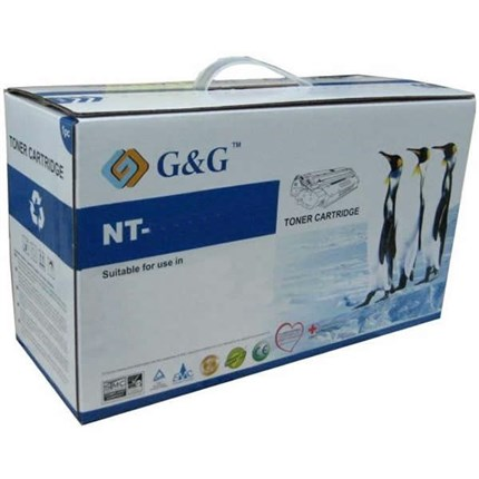 G&G Brother TN2310/TN2320 negro cartucho de toner generico