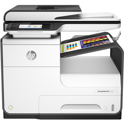 HP PageWide MFP 377dw (J9V80B)
