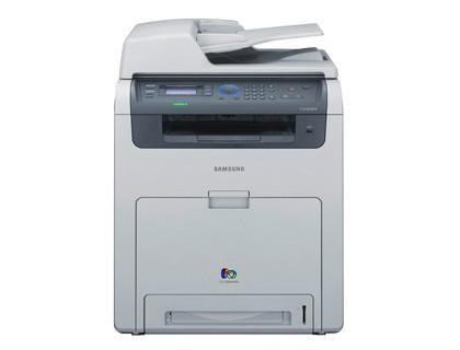 Samsung CLX-6220FX laser color multifuncion