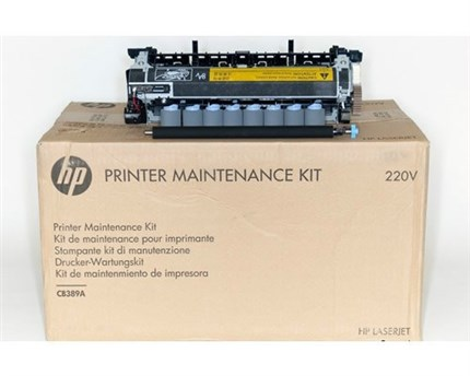 HP CB389A kit de mantenimiento