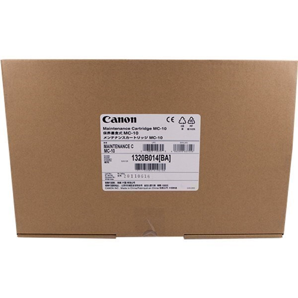 Canon MC-10 - 1320B014 kit de mantenimiento