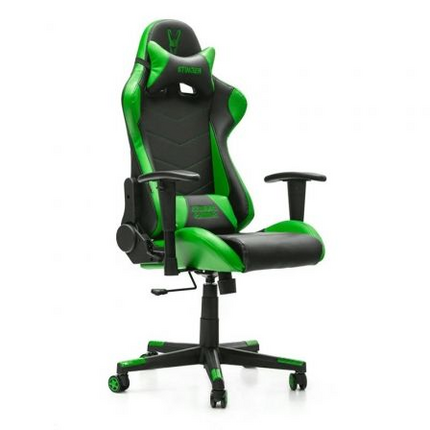 Silla Gaming Woxter Stinger Station/ Verde Alien