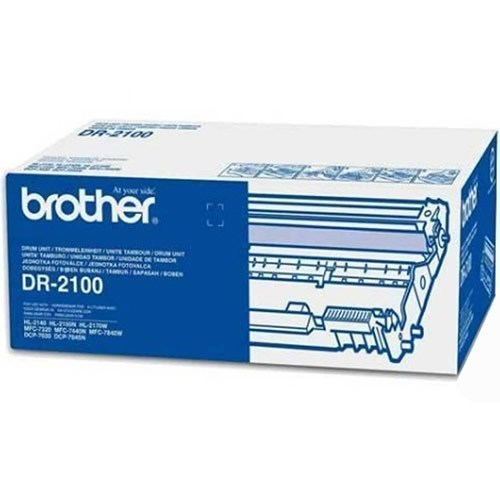 Brother DR-2100 tambor negro