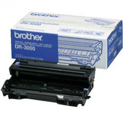 Tambor DR-3000 Brother negro