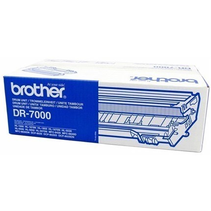 Tambor DR-7000 Brother negro