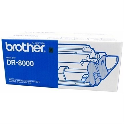 Tambor DR-8000 Brother negro