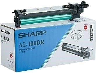 Sharp AL-100DR tambor negro original