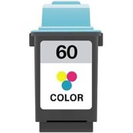 Tinta 17G0060 - 60 compatible Lexmark color