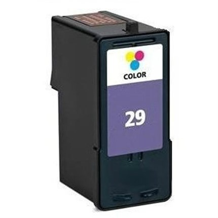 Tinta 18C1429E - 29 compatible Lexmark color