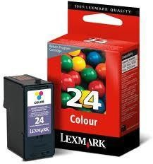 Tinta 18C1524E - 24 Lexmark color