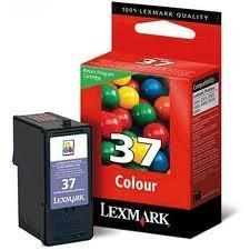 Tinta 18C2140E - 37 Lexmark color