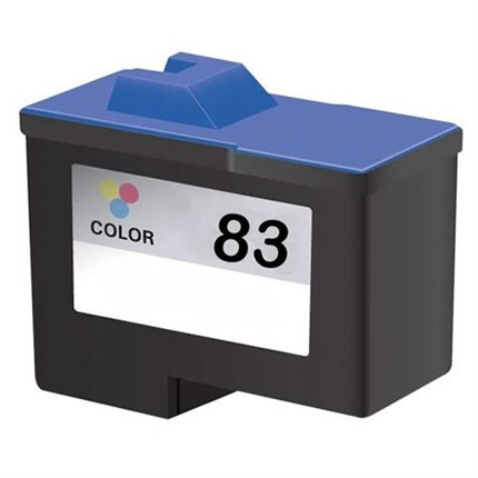 Tinta 18LX042E - 83 compatible Lexmark color