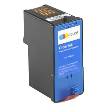 Tinta 592-10091 - M4646 Dell color alta capacidad