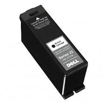Tinta 592-11391 - X737N Dell negro compatible