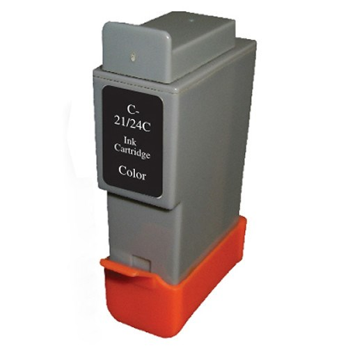 Canon BCI-21CL tinta color compatible