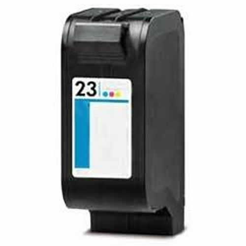 Tinta C1823D - 23 Hp compatible color