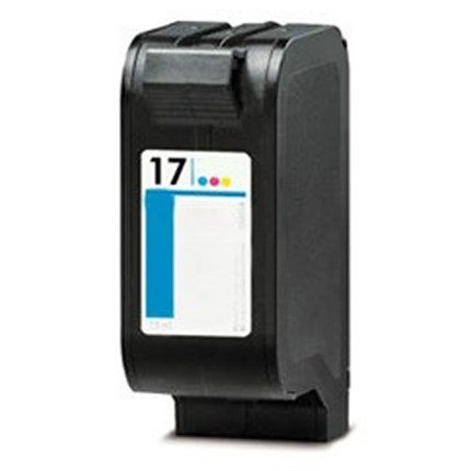 Tinta C6625A - 17 Hp compatible color