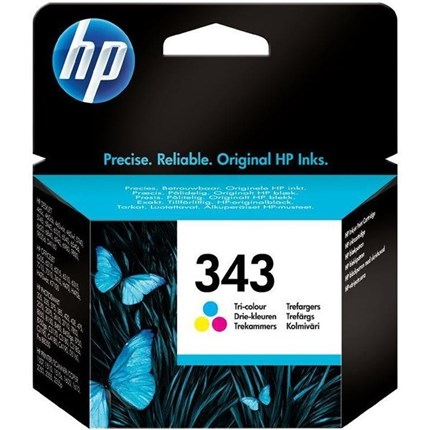 Tinta C8766EE - 343 Hp color
