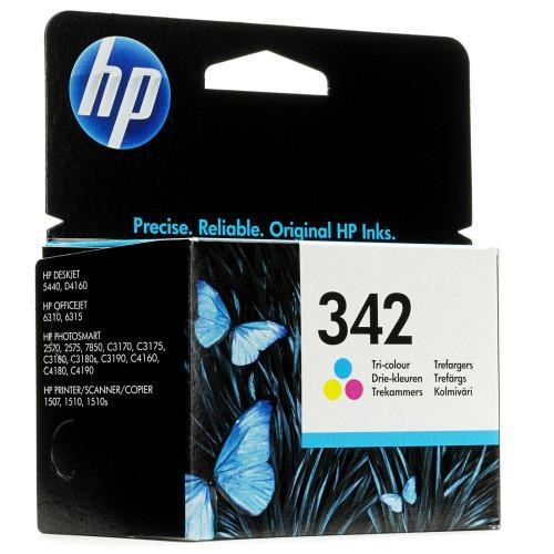 HP 342 - C9361EE tinta color