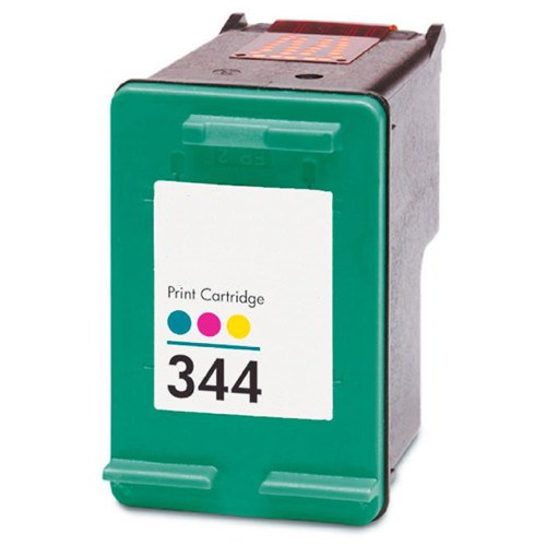 Tinta C9363EE - 344 Hp compatible color