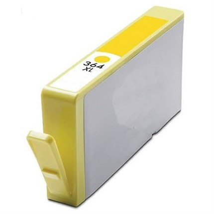 HP CB325EE - 364XL tinta amarillo compatible