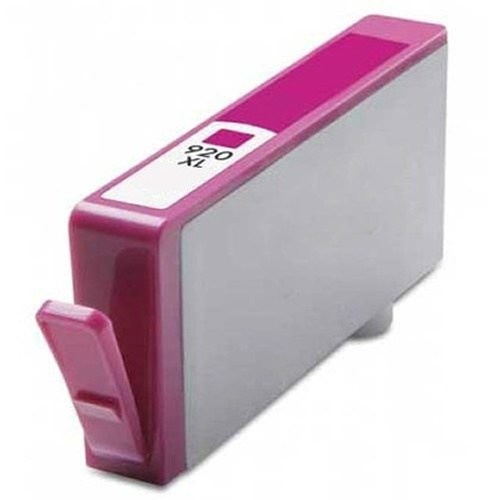 Tinta CD973AE - 920XL Hp compatible magenta