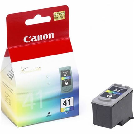 Tinta CL-41 Canon color