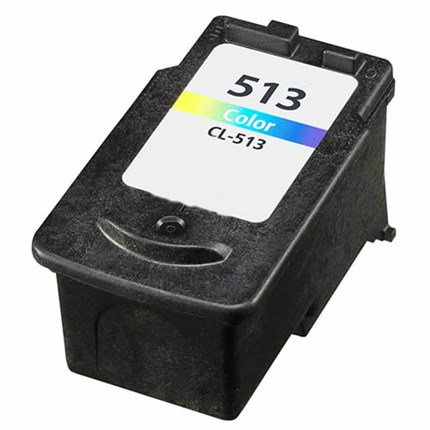 Tinta CL-513 Canon compatible color