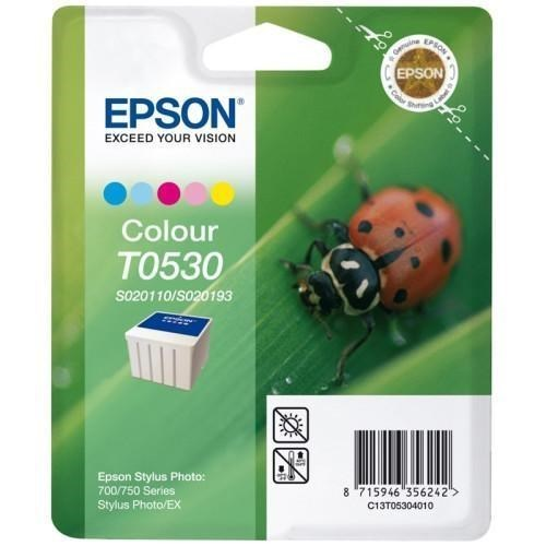 Tinta Epson T0530 color
