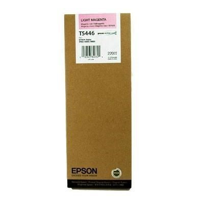 Tinta Epson T5446 light magenta