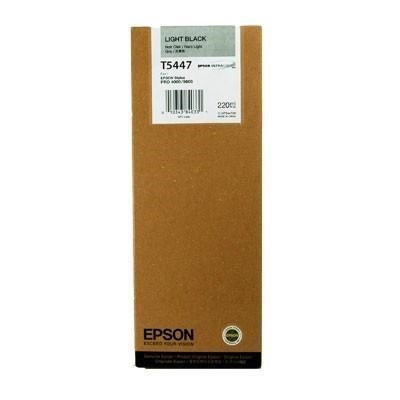 Tinta Epson T5447 light negro