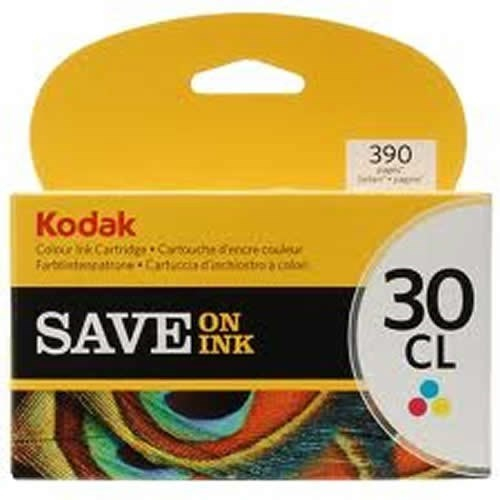 Kodak 30CL - 8898033 tinta color