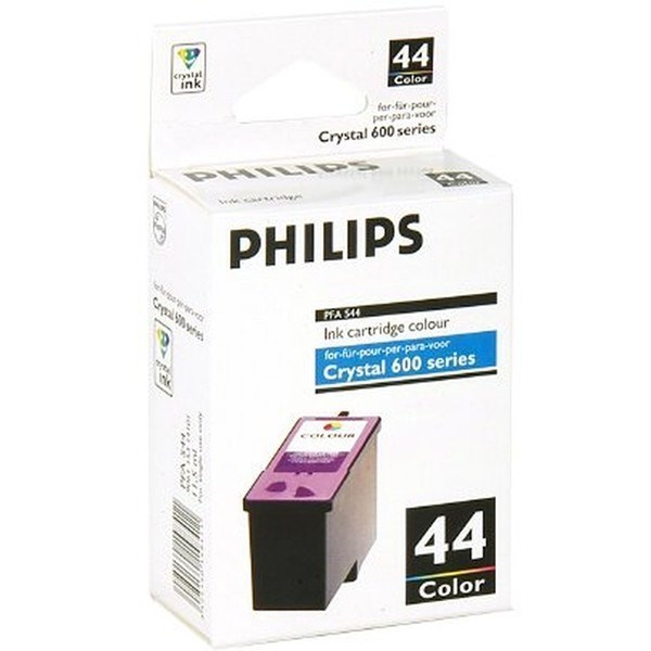 Philips PFA 544 tinta color
