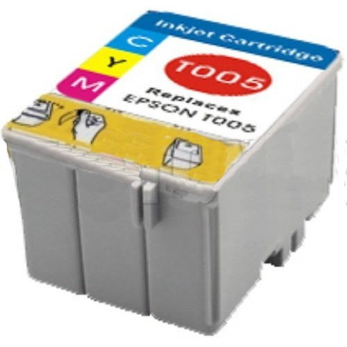 Tinta T005 Epson compatible color
