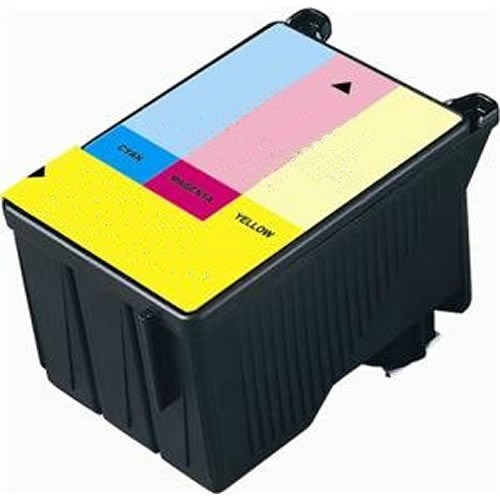 Tinta T018 Epson compatible color